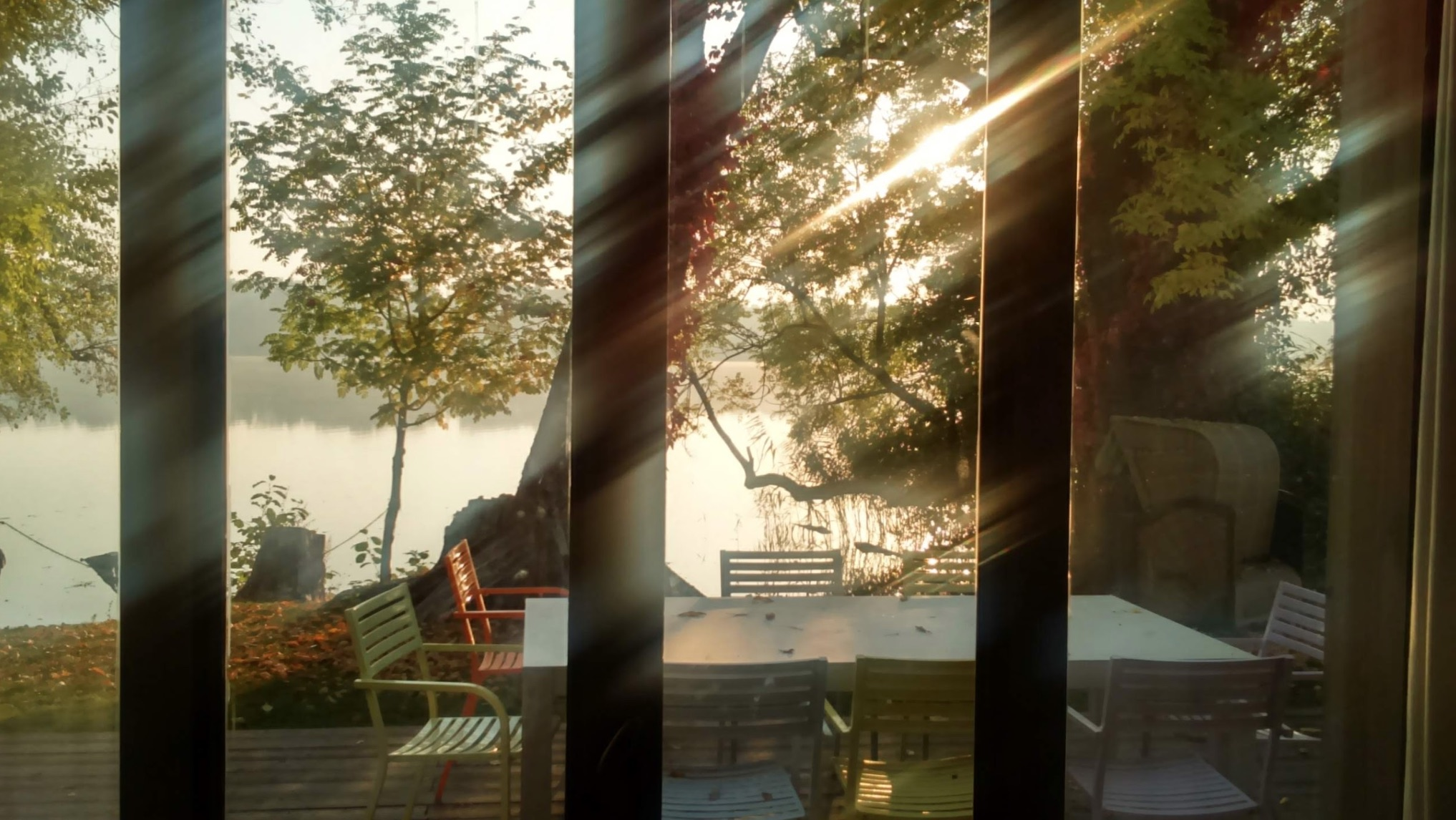 Berlin Film Residencies – Fellows of the HAUS AM SEE stipend are invited to spend up to three months in Bad Saarow, just an hour away from Berlin