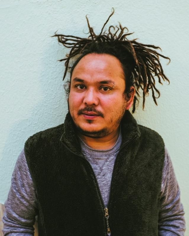 "Berlin Film Residencies – ""I feel honoured to be selected as first Nepalese filmmaker at the prestigious NIPKOW PROGRAMM 2018"" Min Bahadur Bham, Nepal, NIPKOW PROGRAMM"