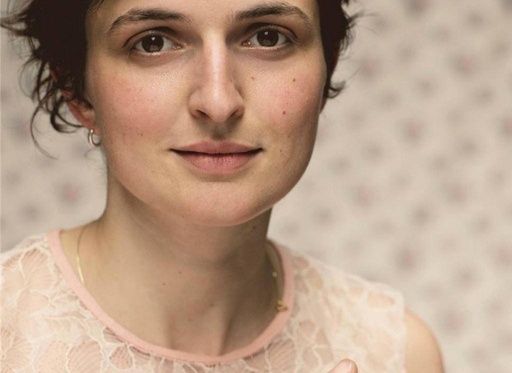 Berlin Film Residencies – Alice Rohrwacher, Italy, NIPKOW PROGRAMM fellow 2011